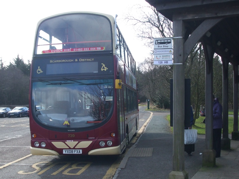 P O Of Eyms Bus