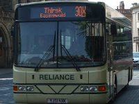 P O Of Reliance Bus